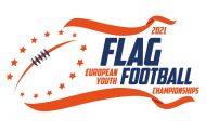 Il programma degli Europei di Flag Football Junior