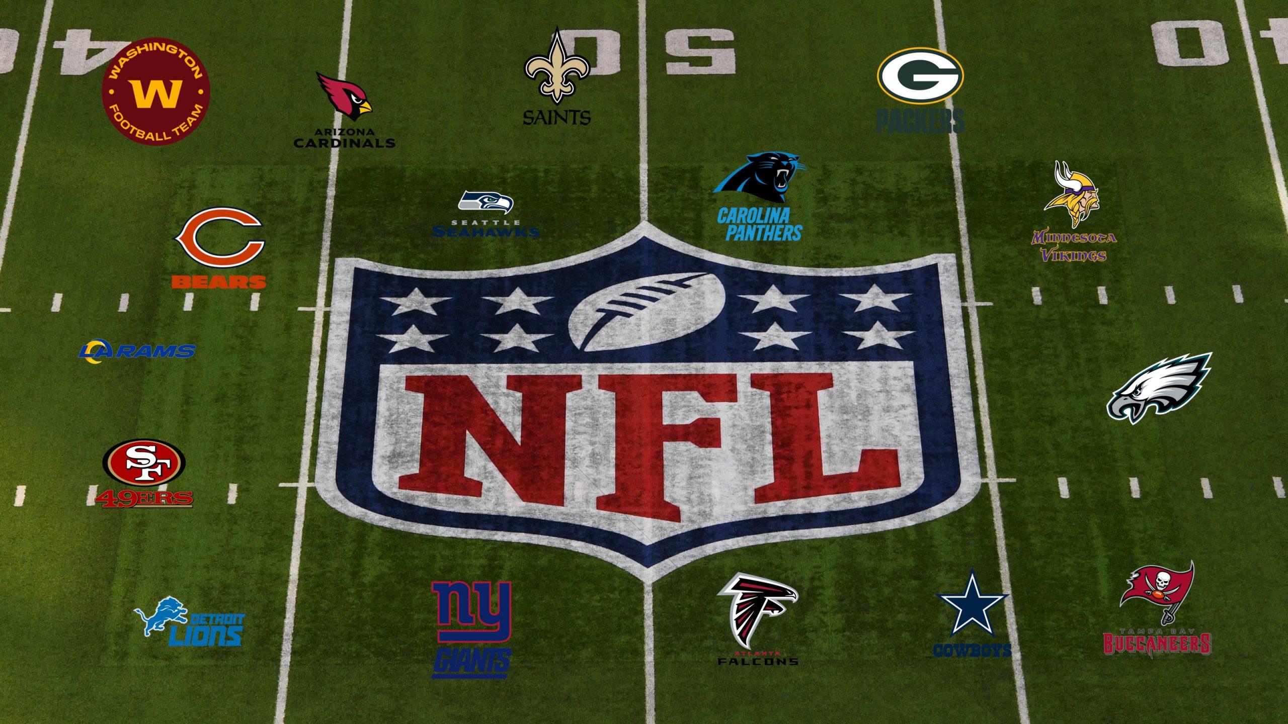 Guida sulla squadra da tifare per un neofita NFL   NFC