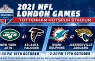 Tutto (o quasi) sulle due partite NFL a Londra