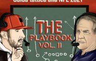 The Playbook Vol. II - Guida tattica alla NFL 2021