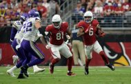 Una questione di calci (Minnesota Vikings vs Arizona Cardinals 33-34)