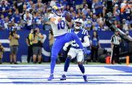 Un Super Kupp per i Rams (Los Angeles Rams - Indianapolis Colts 27-24)