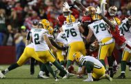 All'ultimo respiro (Green Bay Packers vs San Francisco 49ers 30-28)