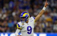 Welcome to L.A. Matthew (Chicago Bears vs Los Angeles Rams 14-34)