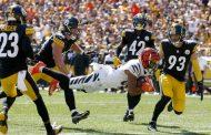 Nelle mani di Joe Burrow (Cincinnati Bengals vs Pittsburgh Steelers 24-10)
