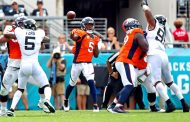 Lawrence illude, Bridgewater conclude (Denver Broncos vs Jacksonville Jaguars 23-13)