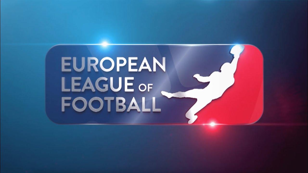 Preview della finale della ELF (European League of Football)