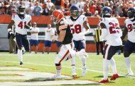 Houston, non abbiamo un problema (Houston Texans vs Cleveland Browns 21-31)