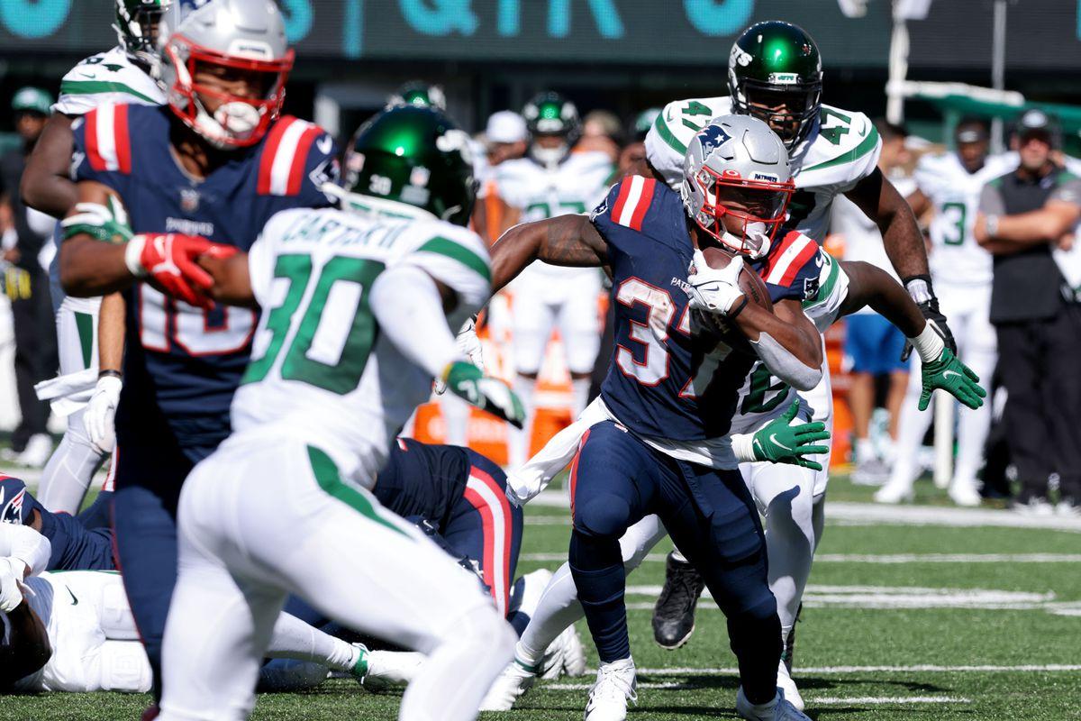 Campionato nuovo, vecchie abitudini (New England Patriots 25 vs New York Jets 6)