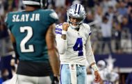 I Cowboys fanno sul serio (Philadelphia Eagles vs Dallas Cowboys 21-41)