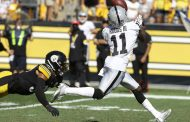 Luna di miele a Pittsburgh (Las Vegas Raiders vs Pittsburgh Steelers 26-17)
