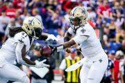 Vittoria senza brillare (New Orleans Saints vs New England Patriots 28-13)