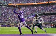 Cercasi difesa disperatamente (Minnesota Vikings vs Seattle Seahawks 30-17)