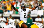 Blowout (Green Bay Packers vs New Orleans Saints 3-38)