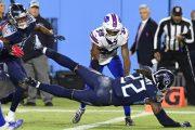 W il Re! (Buffalo Bills vs Tennessee Titans 31-34)