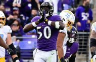 Statement game (Los Angeles Chargers vs Baltimore Ravens 6-34)