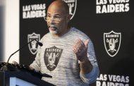 Rich Bisaccia è il nuovo Head Coach dei Las Vegas Raiders