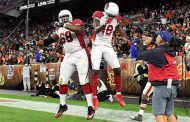 Free State of Murray (Arizona Cardinals vs Cleveland Browns 37-14)