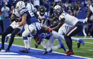 Run Taylor, run! (Houston Texans vs Indianapolis Colts 3-31)