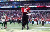 Matt Ryan on fire (Atlanta Falcons vs New York Jets 27-20)