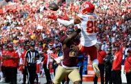 Reazione Chiefs! (Kansas City Chiefs vs Washington Football Team 31-13)