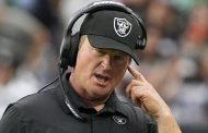 In questa NFL non può esserci spazio per Jon Gruden