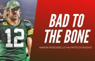 X&O's: Aaron Rodgers, bad to the bone