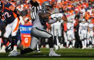 All'arrembaggio (Las Vegas Raiders vs Denver Broncos 34-24)