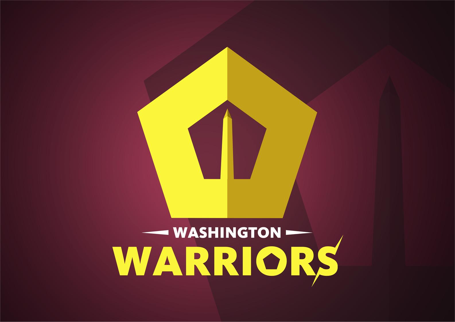 [NFL] Scegli il nuovo logo dei Washington