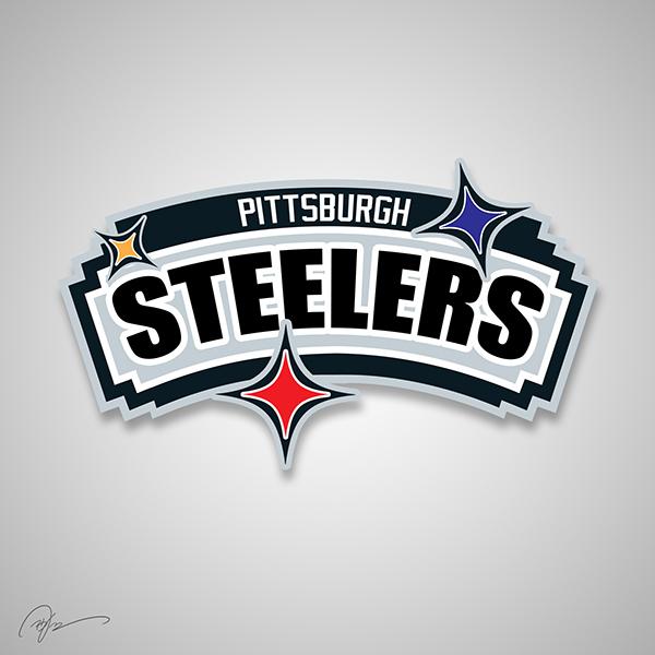 Steelers-Spurs